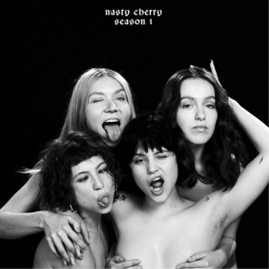 Nasty Cherry - Music With Your Dad